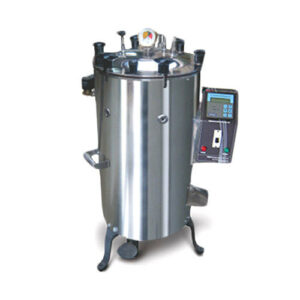 Autoclaves and Sterilisers